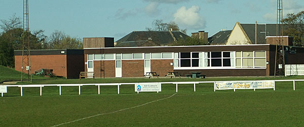 Musselburgh Rugby Club Stoneyhill Farm Road MUSSELBURGH EH21 6RN