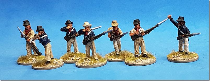 Skirmishers